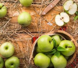 Как понять что яблоки созрели для сбора на еду или хранение: 7 признаков